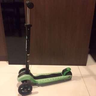 Y Glider XL Kid's Scooter