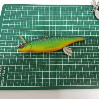 Megabass Anthrax JDM Fishing Lure