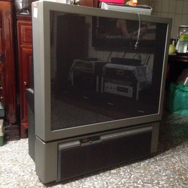 內投影電視機