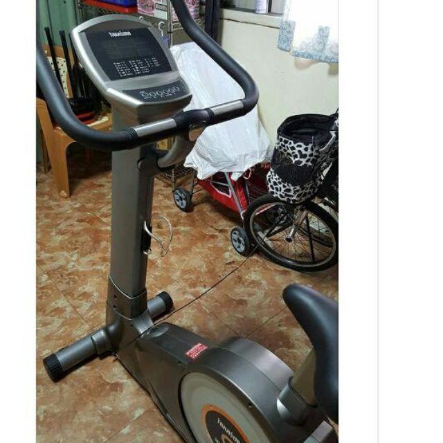 高島健身車(飛輪腳踏車)