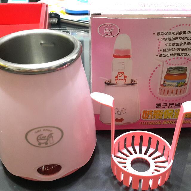 奶瓶保溫器 溫奶器