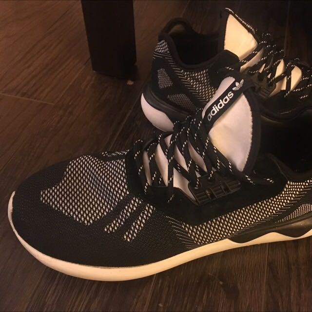 Adidas Tubular Size 11