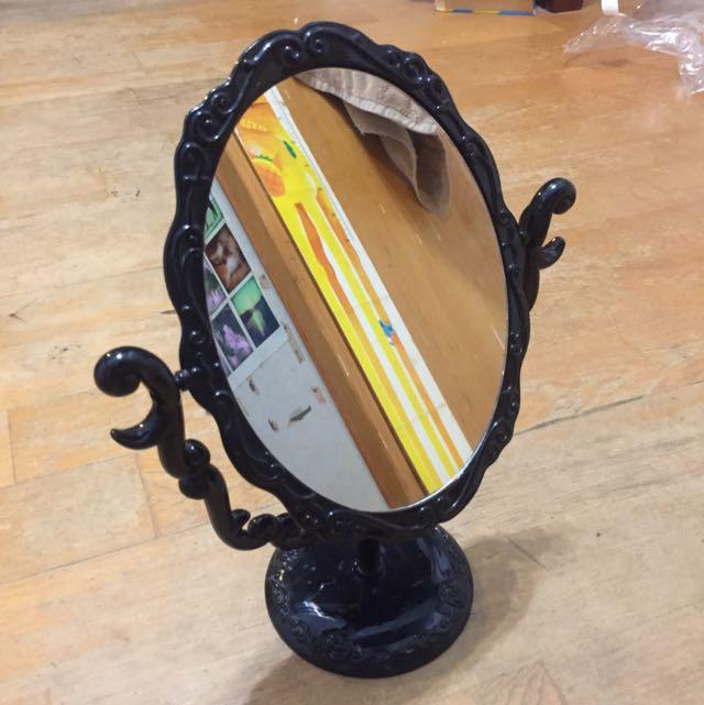 AnnaSui風格 造型化妝鏡