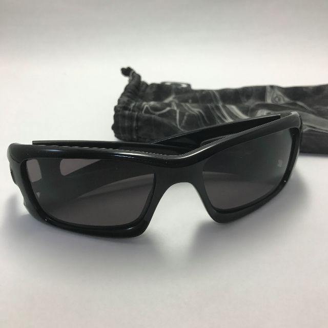 c50aa98c44 Oakley Crankcase Black--Grey Lens