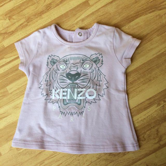 Baby Kenzo T-shirt