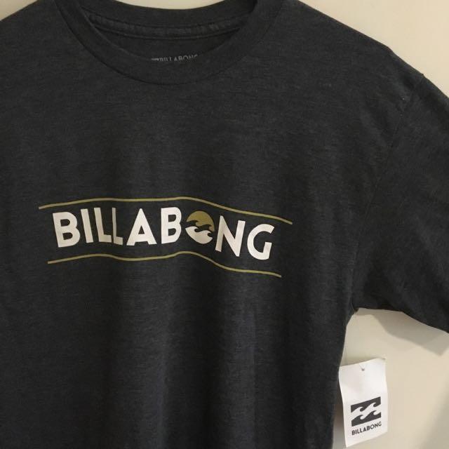 美國帶回衝浪品牌BILLABONG短袖上衣