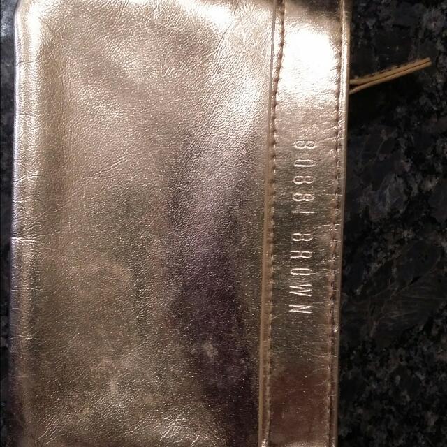 Bobbi Brown -small Lipstick Bag