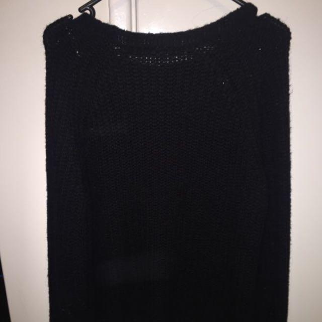 Bonds Wool Sweater