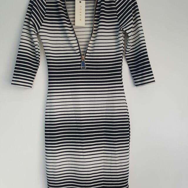 Brand New Dress SMALL