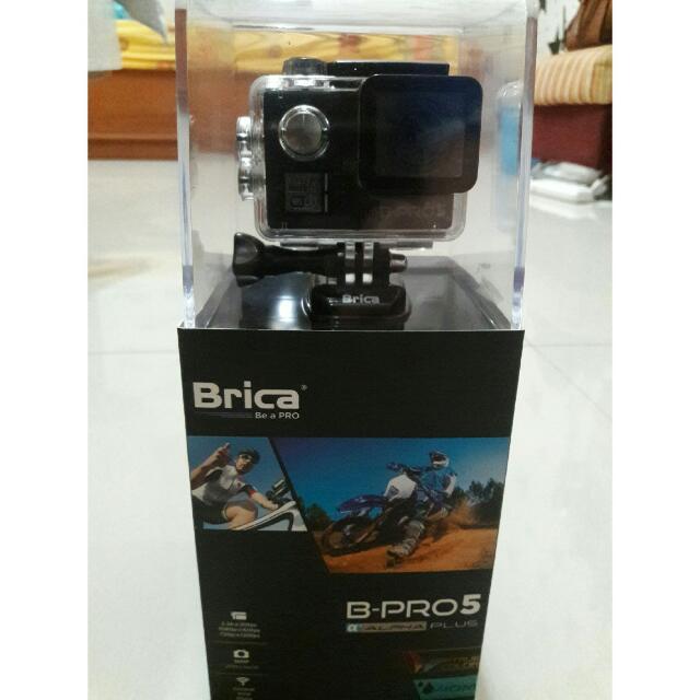 Brica B PRO 5 Alpha +