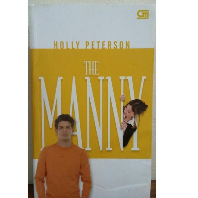 Chiklit: the Manny