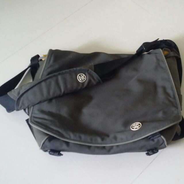 CRUMPLER - The Part and Parcel