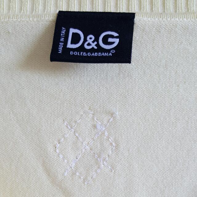 Dolce&Gabbana Cardigan