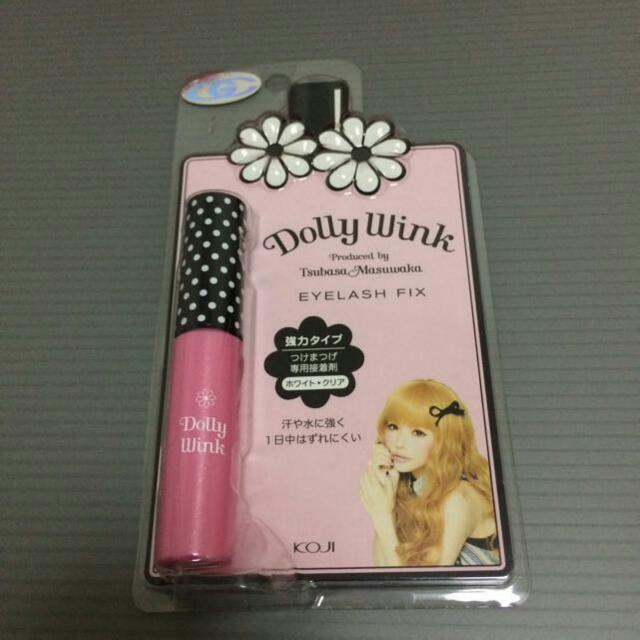 f2fb29ee624 Dolly Wink Eyelash Glue, Health & Beauty, Makeup on Carousell