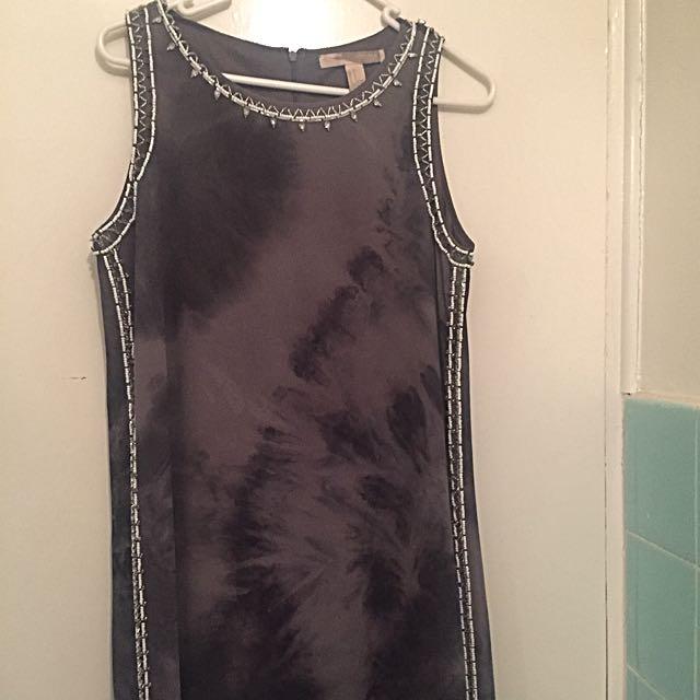 Forever 21 Designer Dress