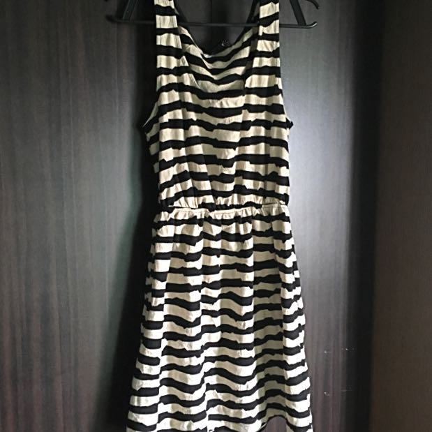 Forever 21 Striped Dress