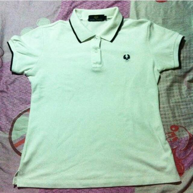 Fred Sperry Polo Shirt