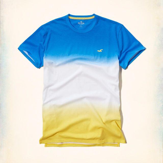 降價↓ Hco S號 貼布T-shirt #hollister #海鷗