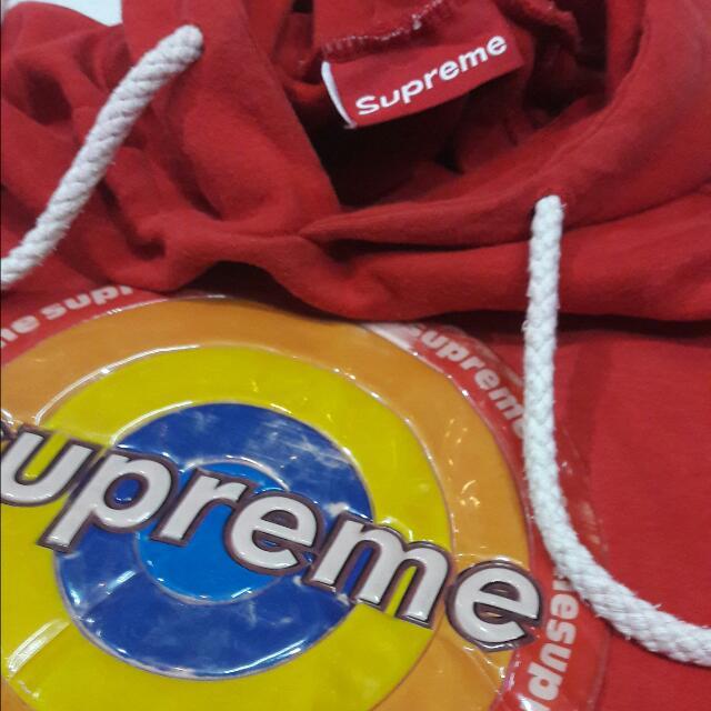 Hoodie Jacket/sweater