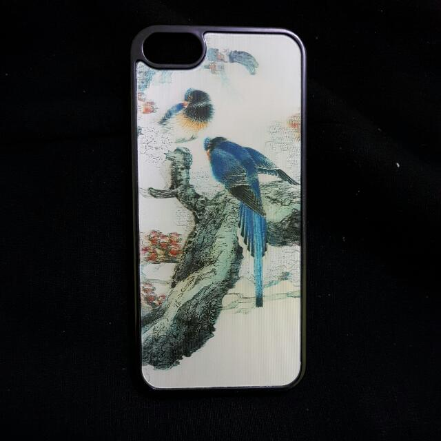 iphone 5 case 3d