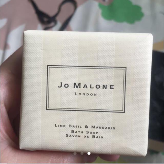 Jo Malone 香氛皂(降價)