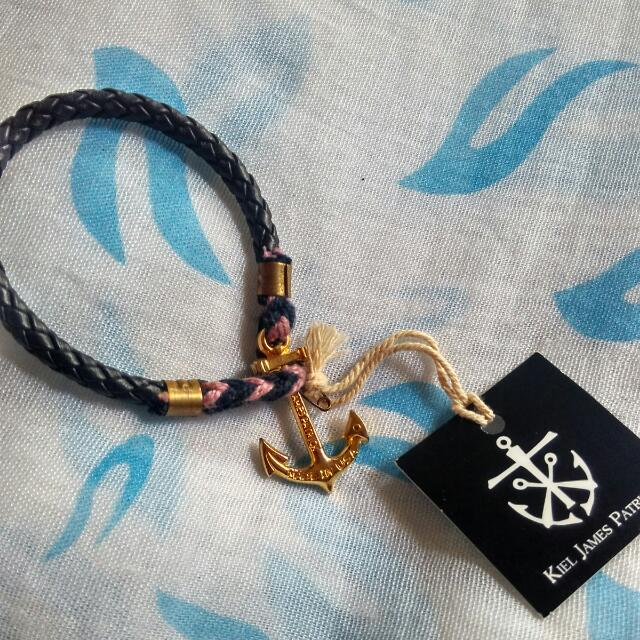 KJP Bracelet Made In USA