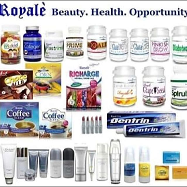 Looking For Royale Distributor/Reseller