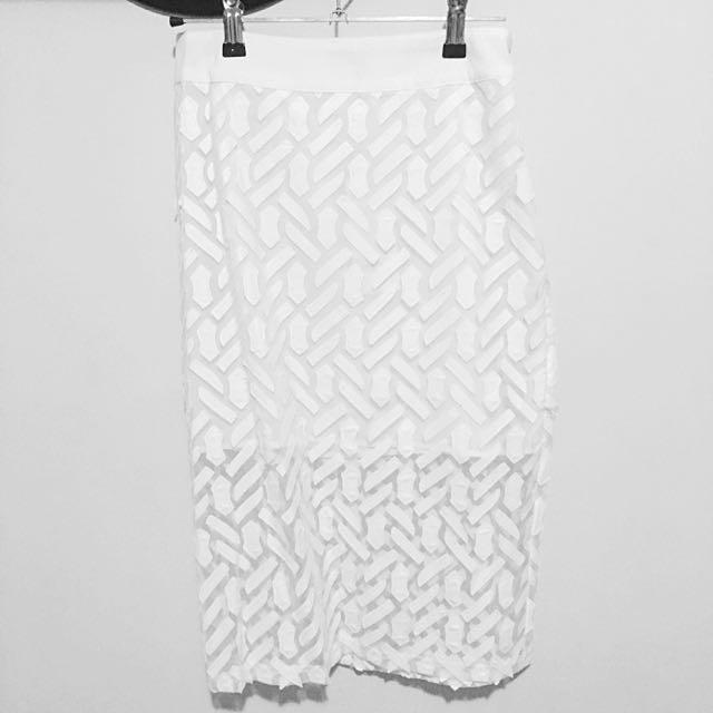 Lucy Paris Skirt