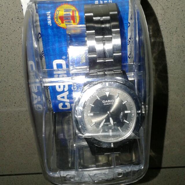 Reprice! Men's Watches Casio