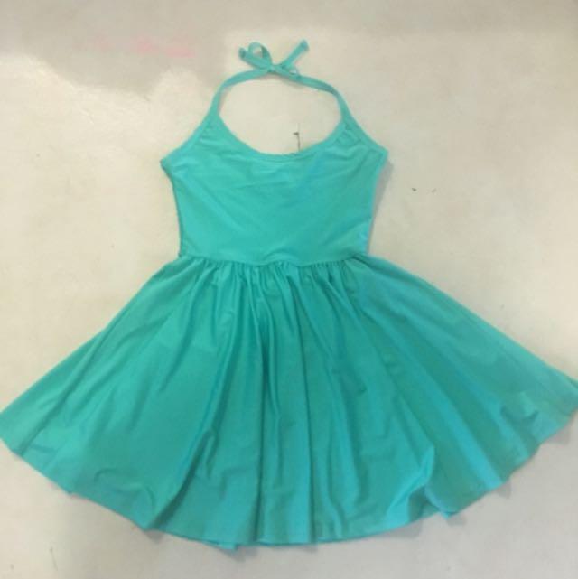 Mooloola Skater Dress