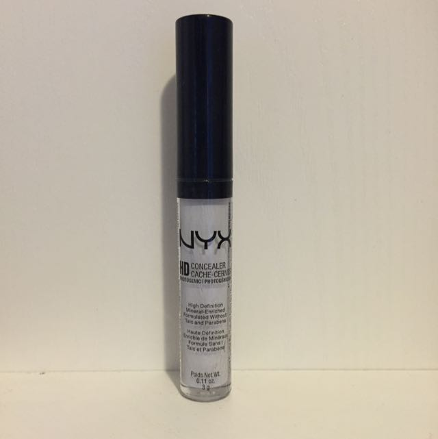 Price Drop* NYX Colour Correcting Concealer
