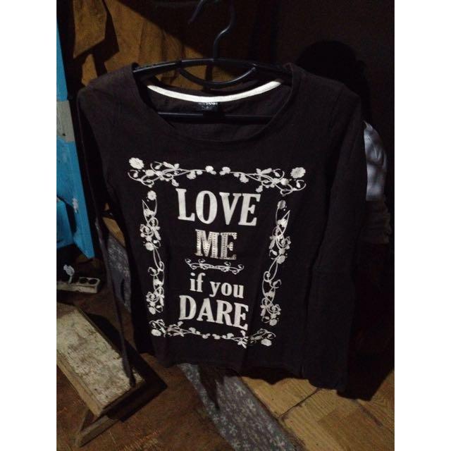 Original BNY Long Sleeve 👚