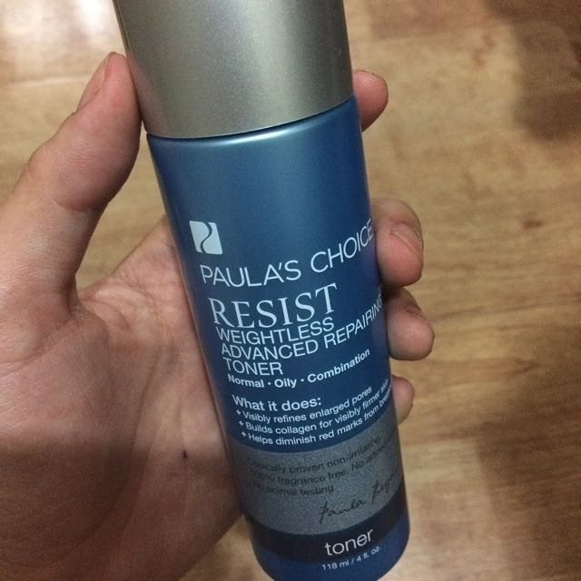 Paula's Choice Resist Weightless Advanced Repairing Toner