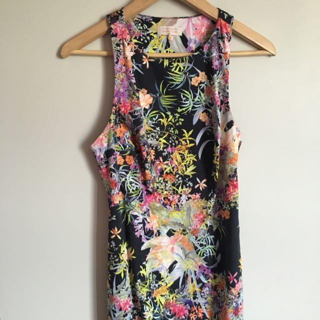 Portmans Signature Dress Size 8