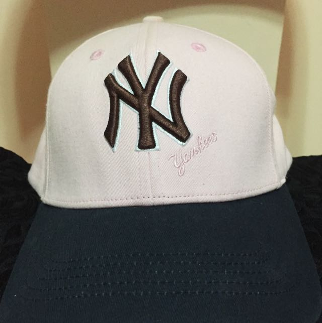 Preloved - MLB NY Yankees Baseball Cap