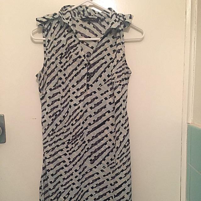 Pretty Designer Top/dress