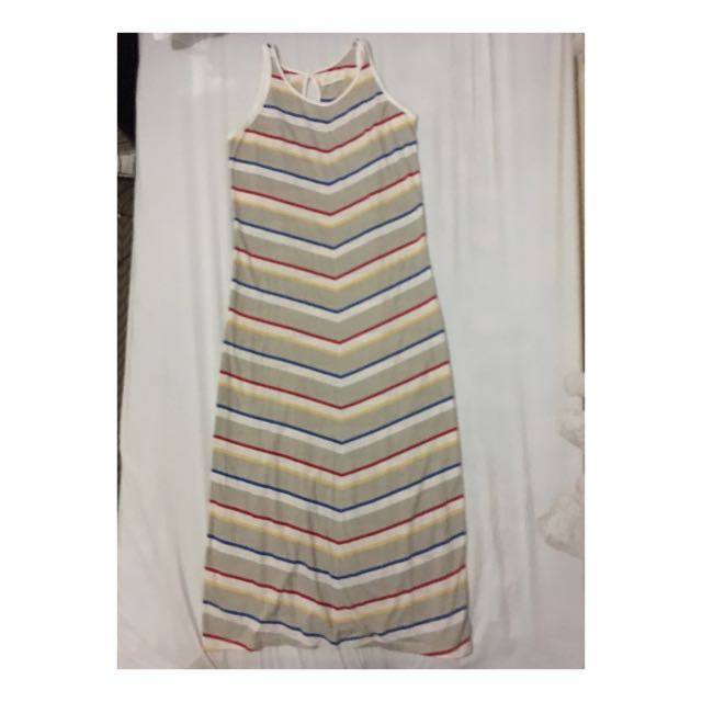 Regatta Maxi Dress