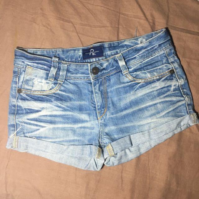 Sexy Maong Shorts 3