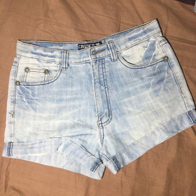 Sexy Maong Shorts 5