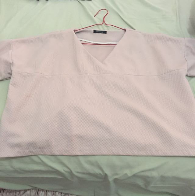Shopatvelvet Cream Shirt All Size