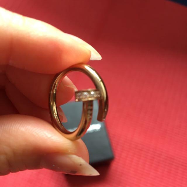Special Design Rings $4/ea
