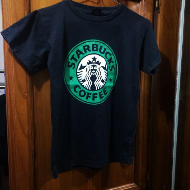 Starbucks ❌ Coffee T-shirt