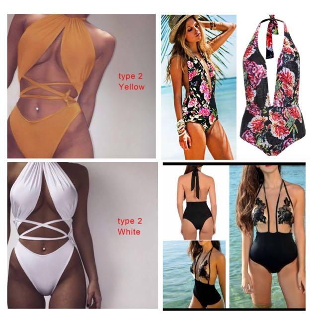 Summer Bikini!!