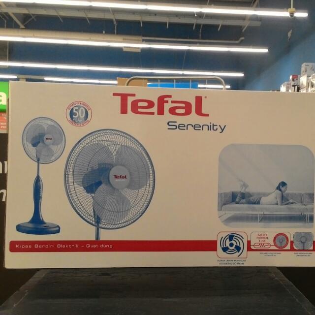 Tefal Stand Fan