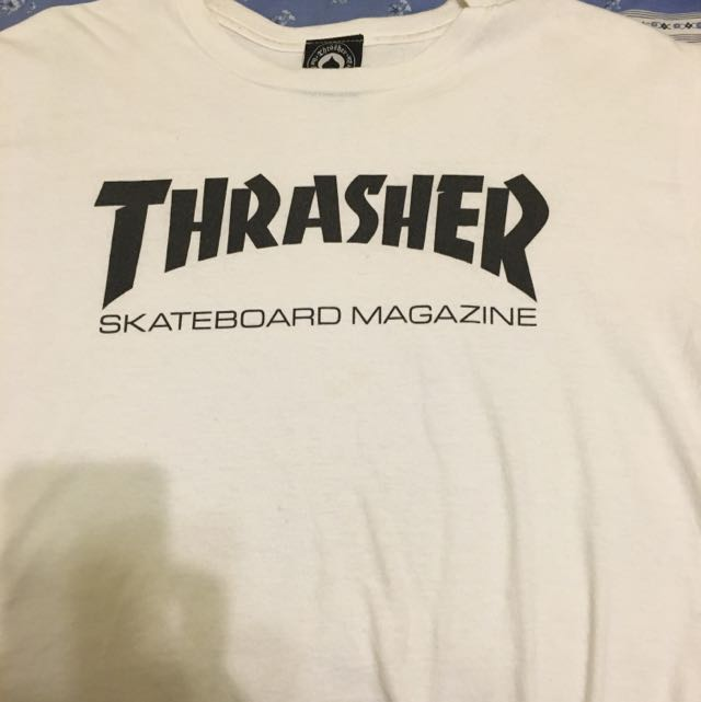 Thrasher T