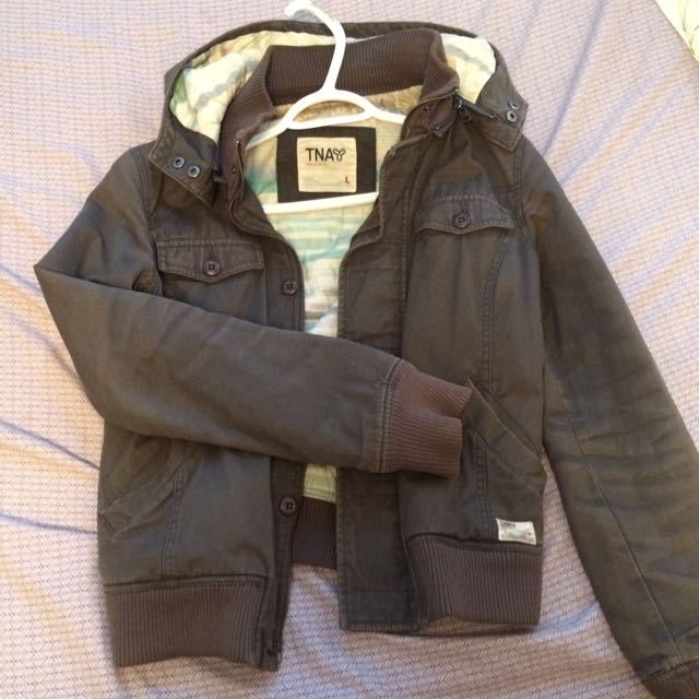 TNA fall Jacket/coat