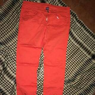 Bench Orange Pants