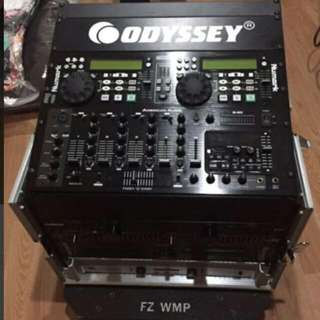 Selling a Authentic DJ Set  Bought For Over $10,000 Selling For $6,200