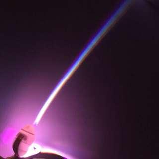可愛彩虹燈🌈