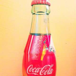 120周年可樂罐